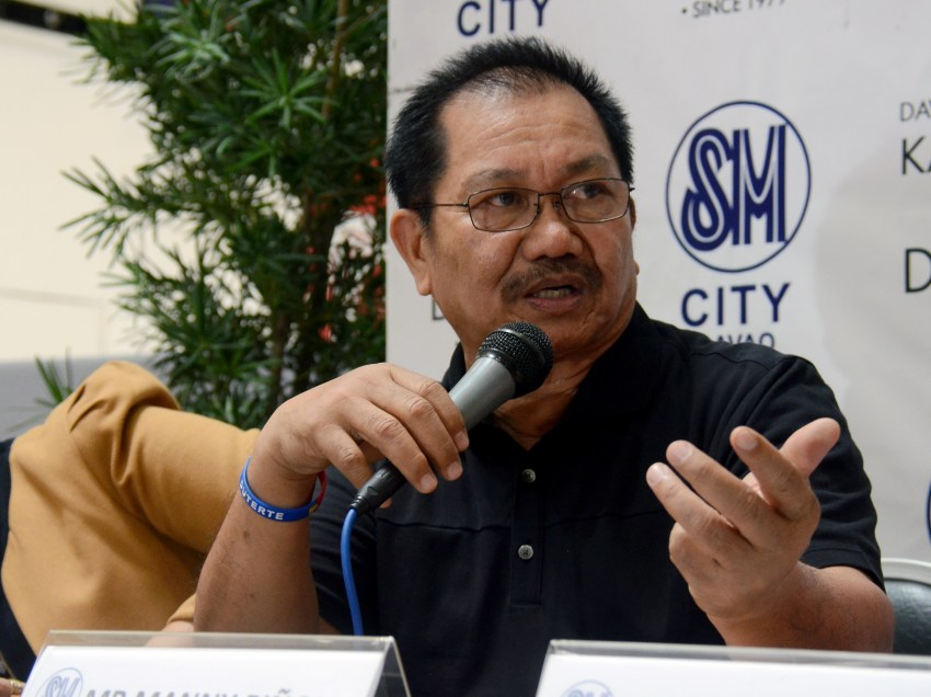 Piñol: Every region must be rice sufficient