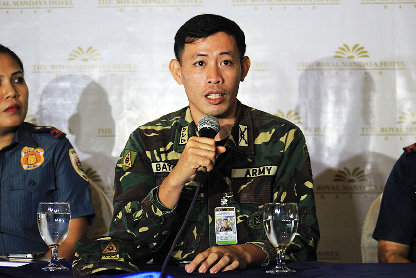 Army denies hand in shooting of farmers' family in Compostela Valley