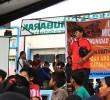 PHOTOS  'People's SONA' in Davao City