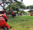 Davao emergency rescue group conducts tsunami and earthquake drills