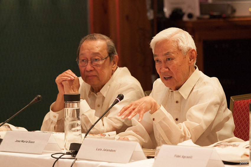 NDF sees agreement on social, economic reforms a major task for GPH-NDF peace talks