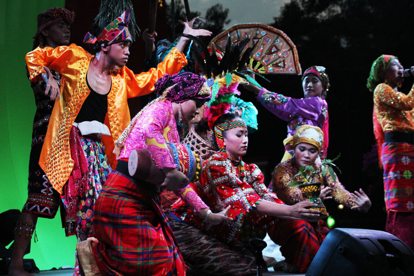 What you need to know about Kadayawan's history