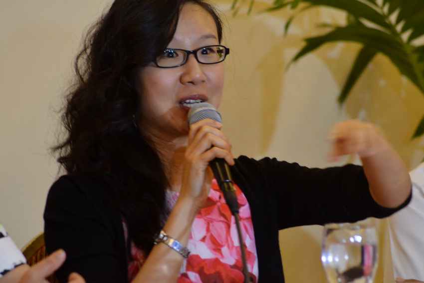 Shom Teoh Program Manager ASEAN Sustainable Cities and Eco-Schools