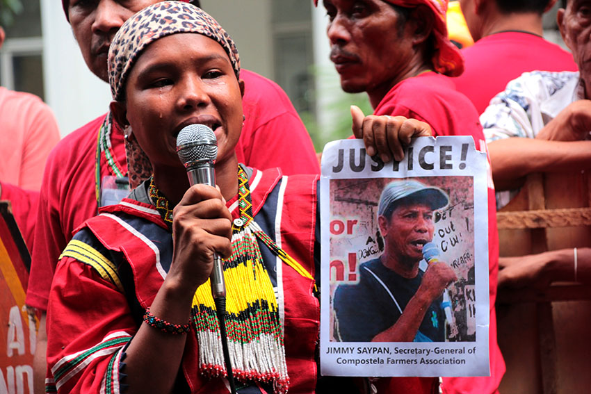 Dying for the Earth: PHL still among deadliest countries for environment activists