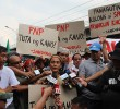 IP, Moro groups want police officials in violent dispersal jailed