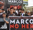 Anti-Marcos group to invoke FOI on burial documents