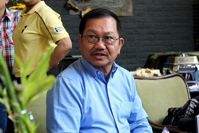 Piñol says Japan biz firm to invest in conflict areas in Mindanao