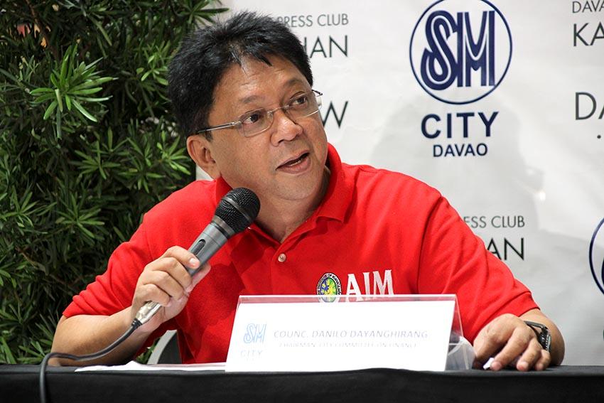 PCL backs federalism, major programs of Duterte admin