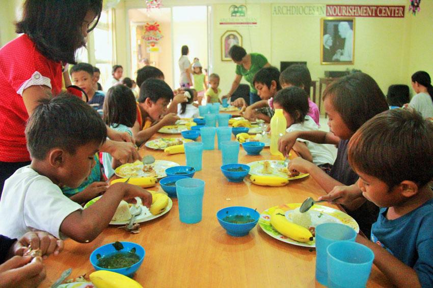 Davao Occidental tops child malnutrition in Region 11