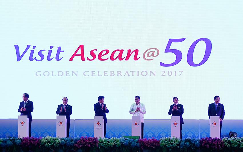 PHL's Asean 2017 chairmanship kicks-off today