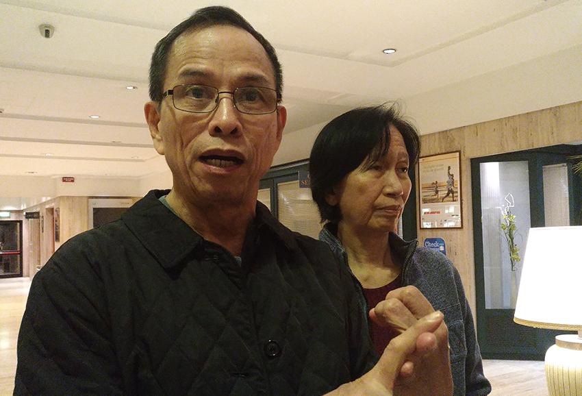 North Cotabato incident imperils unilateral ceasefire – Tiamzon