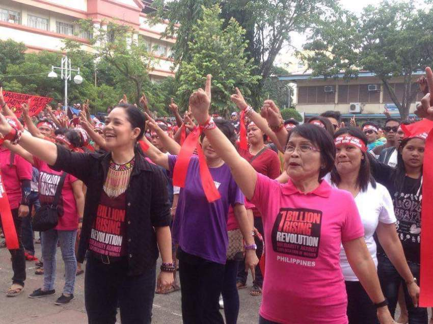 OBR movement joins 'Kampuhan sa Dabaw,' calls for genuine land reform