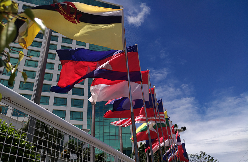 "Some ASEAN countries not ready for ""legally binding"" document on protection of migrants' rights"