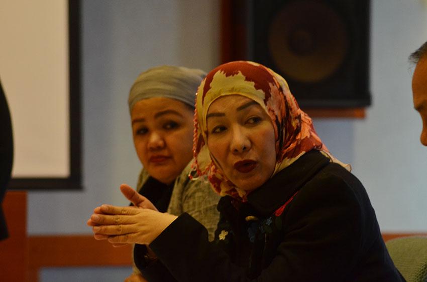 Mindanao lawmakers 'grieve' over fate of peace talks