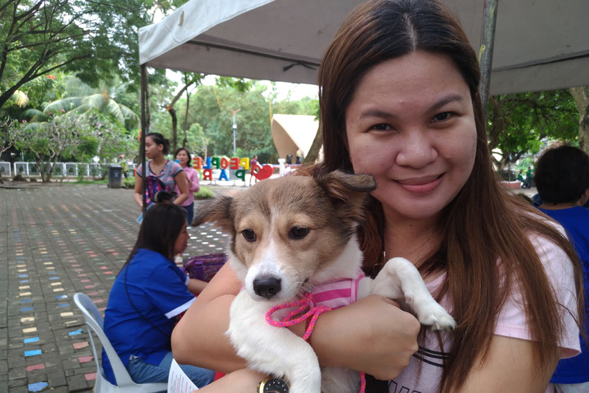 City vet to pet owners: Be responsible
