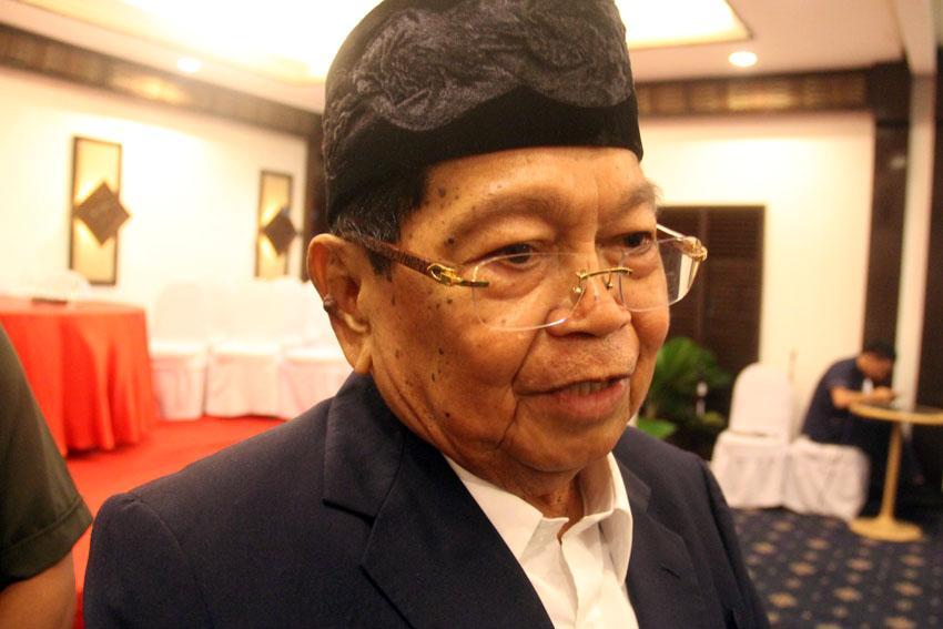 MILF forms an adhoc to study Moro radicalism