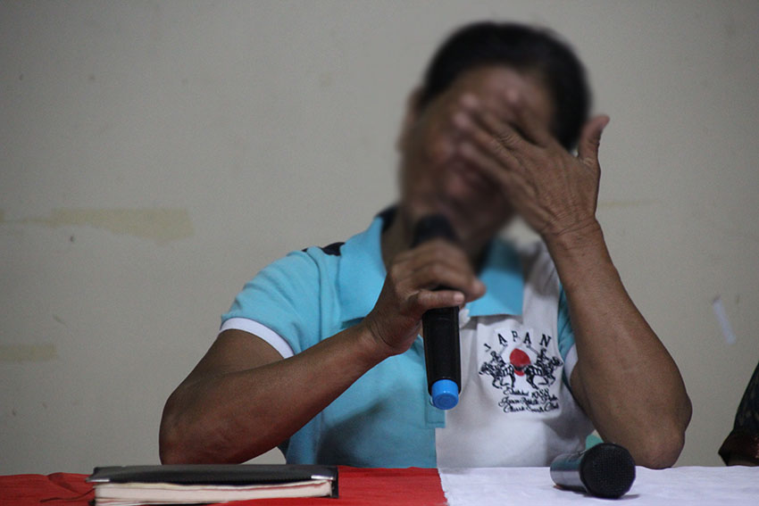 Kin of slain farmer-activist calls for justice