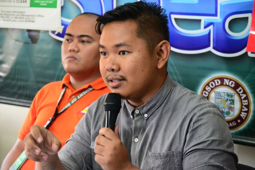 Group calls NWRB to give Davao City LGU authority to monitor water resources