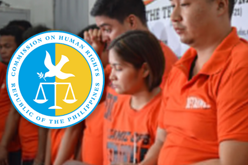 CHR to probe police op vs Parajinogs