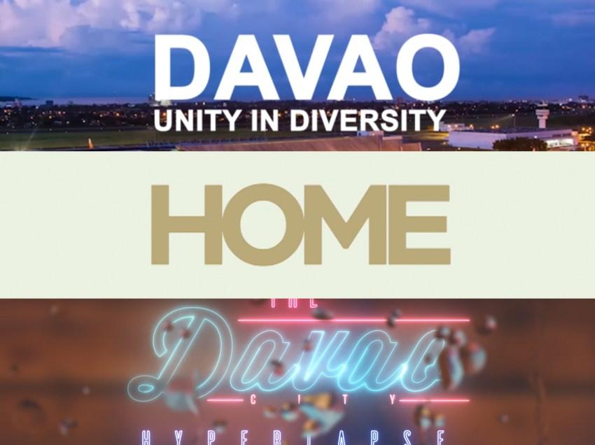 'Unity in Diversity': Video making tilt highlights Davao's best