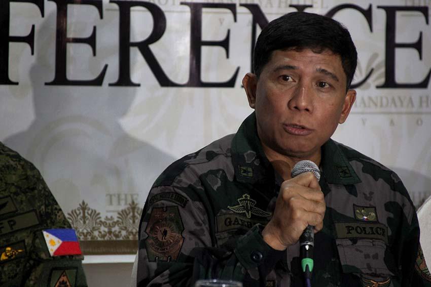 Gaerlan: Duterte's order to bomb Lumad schools just a 'figure of speech'