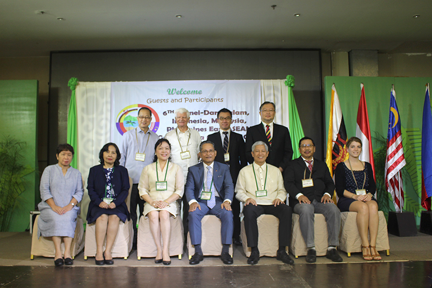 BIMP-EAGA holds env't confab to highlight best practices, challenges among ASEAN countries