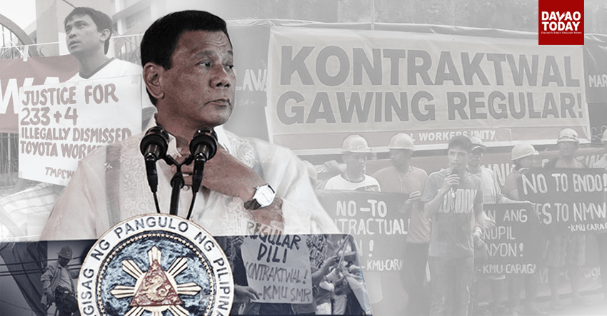 Labor rights group dares DOLE: Implement properly Occupational Safety and Health law