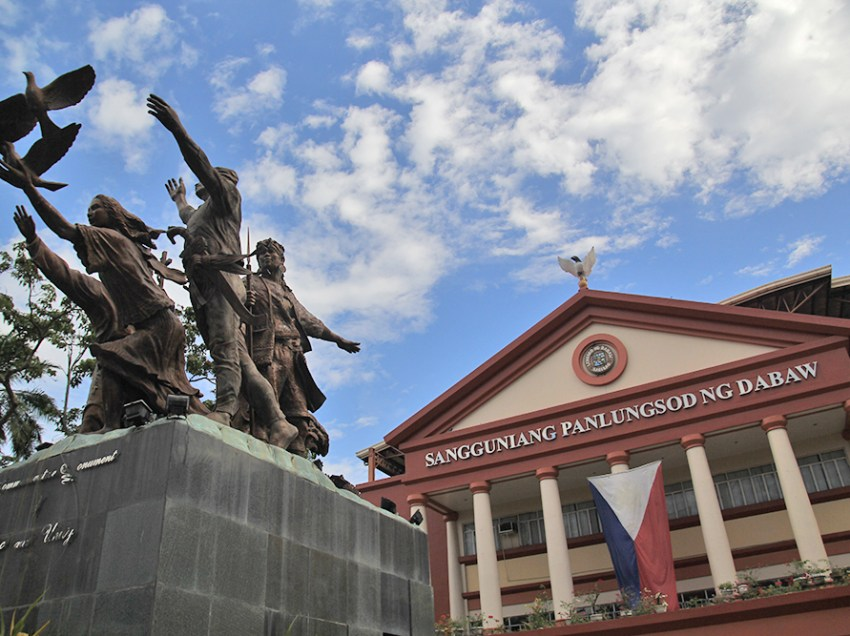 Davao City village chiefs asked to implement mandatory allocation for SKs