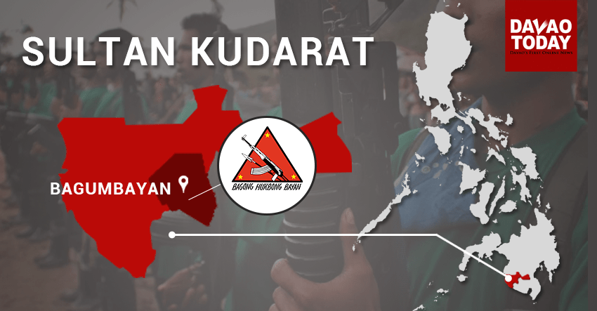 3 Consunji guards killed in NPA attack in Sultan Kudarat