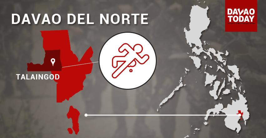 Lumad student shot dead in Davao del Norte