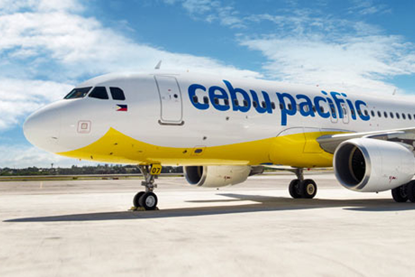 Cebu Pacific puts up newest hub in Mindanao
