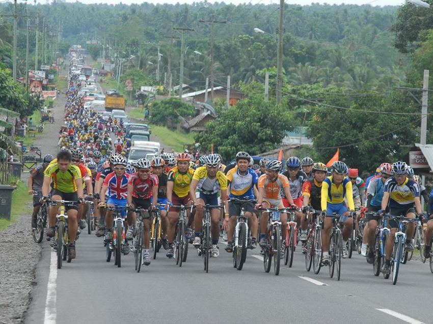 Davao fun ride to generate fund for watershed conservation