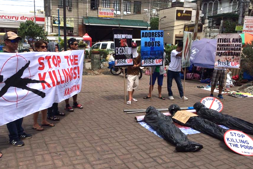 Karapatan says 'killing spree' against rights workers in PH continue
