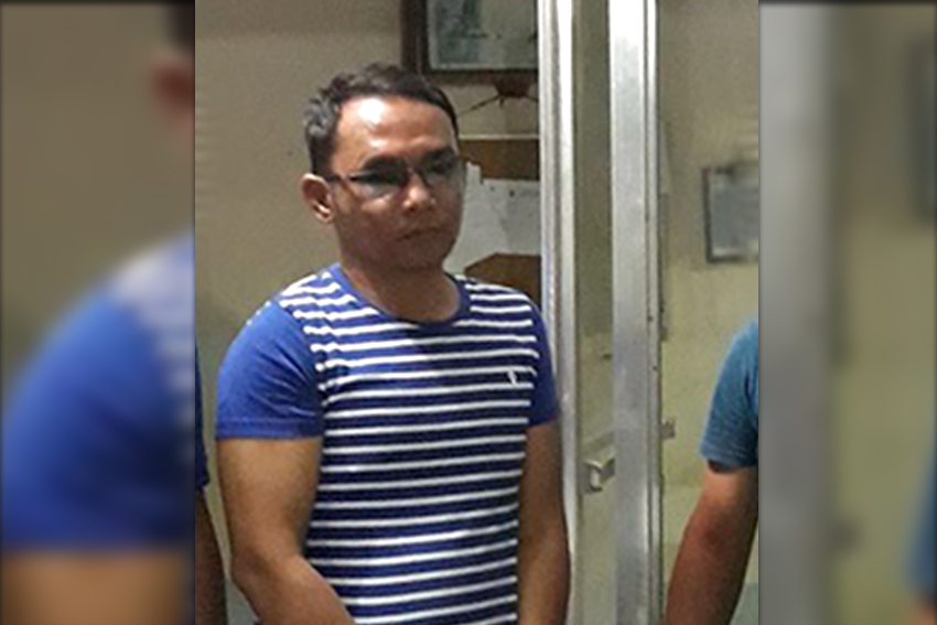 Gov't employee nabbed in drug buy-bust in Davao Occidental