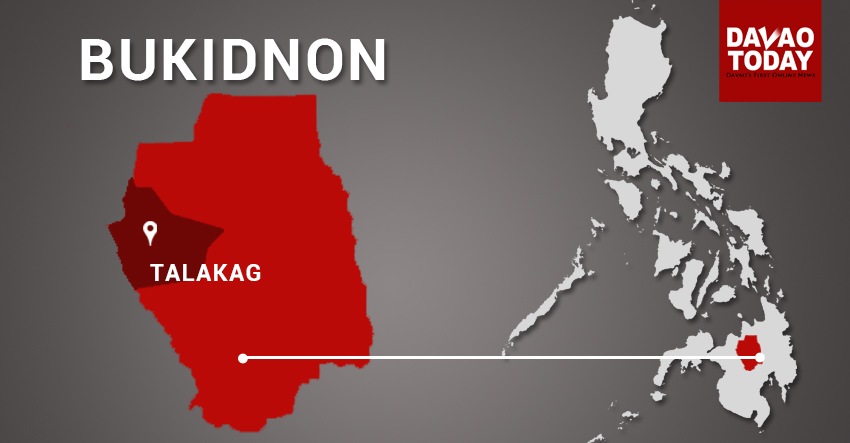 Cop, infant killed in ambush in Bukidnon