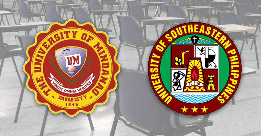 Two Davao schools top September 2017 LET Exam