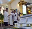 Iligan Bishop Elenito Galido laid to rest