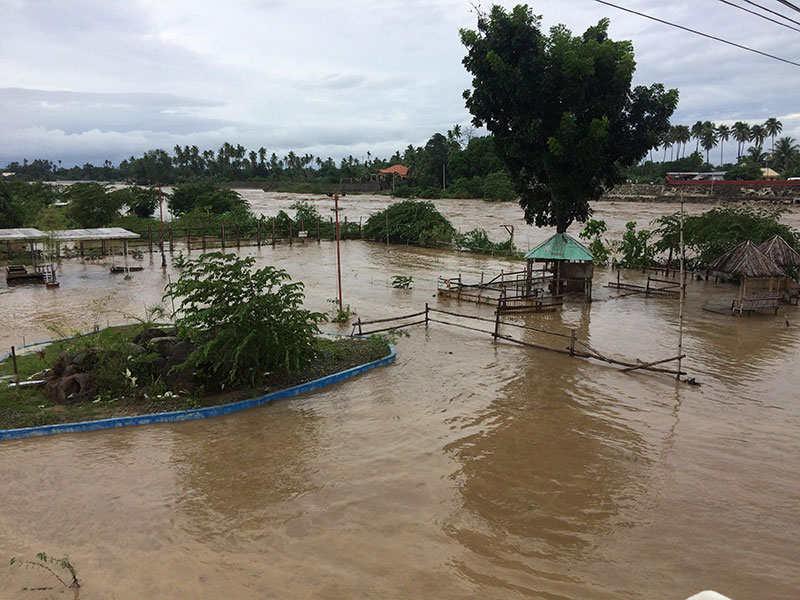 To attract more investors, city gov't must address flooding in CDO