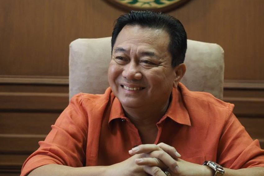 House to continue con-ass even without Senate – Alvarez