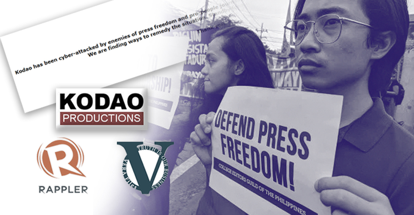 International media body concerned of PH's press situation