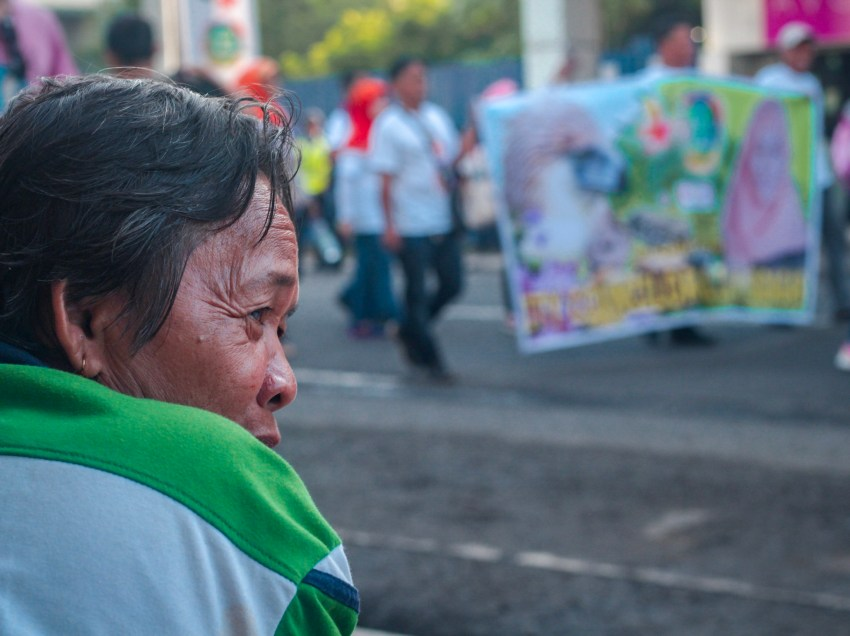 IN PHOTOS: A parade of Davao's strength and diversity