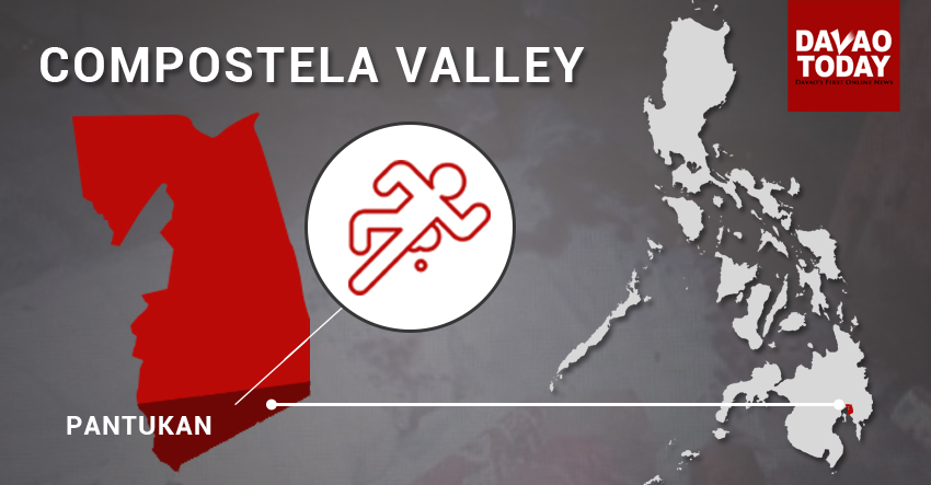 Peasant leader killed in Compostela Valley