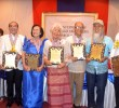 IN PHOTOS: Datu Bago awardees for 2018