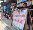 Beleaguered Salmonan residents ask PCUP, Pres. Duterte to stop demolition