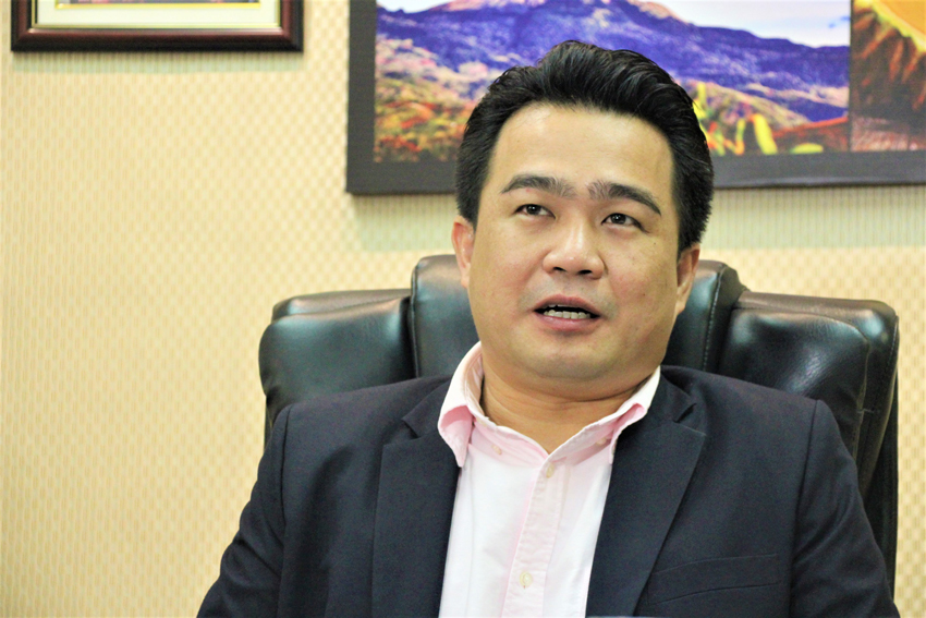 Davao Vice Mayor Al-ag slams NCIP for delay in confirmation of IPMR
