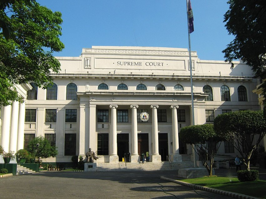 SC urged to intervene attacks vs counsels, petitioners of anti-terrorism law