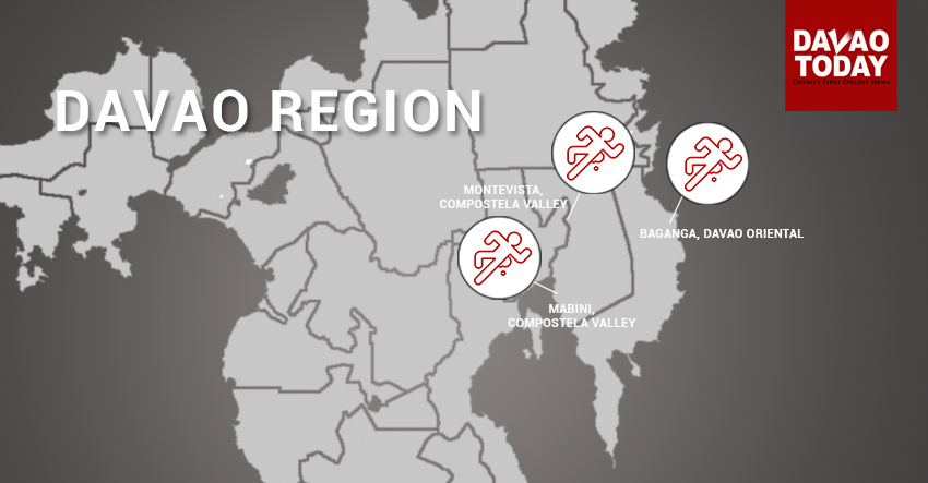 3 farmer-activists gunned down in Davao Region