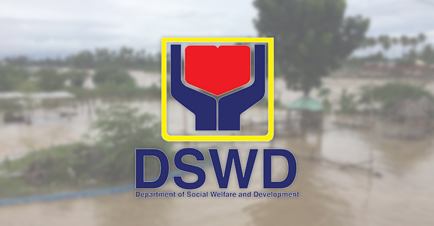 DSWD-10 ready to hand out food packs as displacement feared