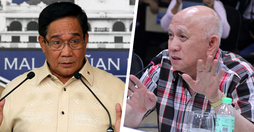 National Security Adviser Esperon, making ridiculous claims – NDFP