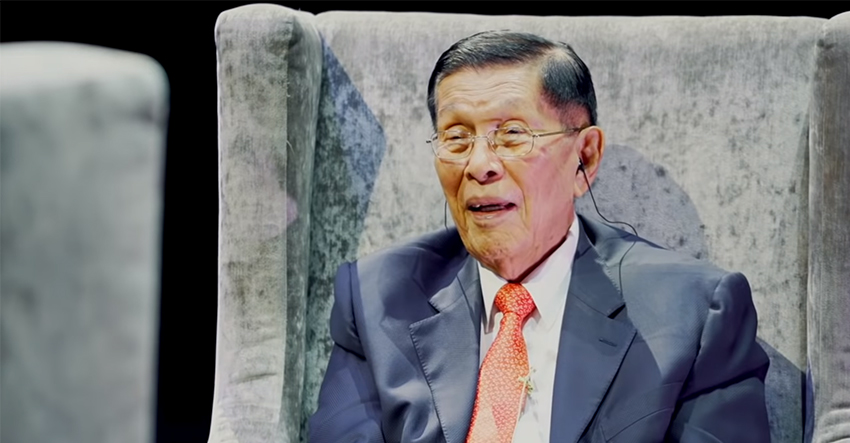 Suara Bangsamoro to Enrile: Moro blood spilled in Mindanao because of Martial law